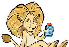 Chicken-Fried News: Lioness intrigue