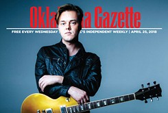Next Issue: Parker Millsap plugs in and turns up on his new album, Other Arrangements