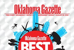 Next Issue: The Best of Oklahoma City 2018