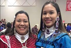 Native victory