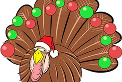 Chicken-Fried News: Holiday rules