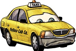 Chicken-Fried News: Cab death