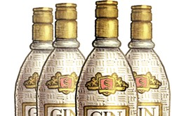 Chicken-Fried News: Gin busters