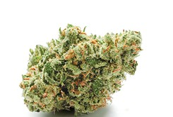 Flower Review: XJ-13