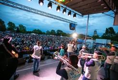 PRESS RELEASE Oklahoma City's Cinco de Mayo Festival Rescheduled to Sept. 13