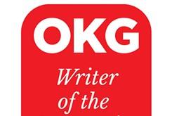 Writer of the Quarantine: Anna Kinder