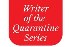 Writer of the Quarantine: Jeff Provine
