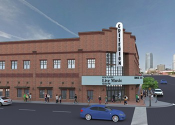 New OKC venue hopes to attract large indie music acts