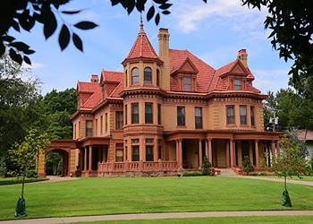 Homes tour showcases history, architecture, neighborhood in Heritage Hills