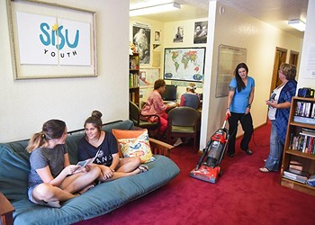Fundraiser planned to help fight youth homelessness, provide overnight shelter