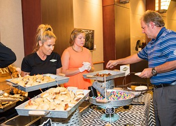 Taste of Northwest Auction & Food Fest is Sept. 22