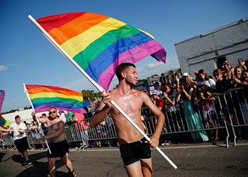 Cover Story: OKC Pride reflects on 30th anniversary as it marches toward the future