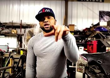 OKC rapper J French uses his new album <em>OGB</em> as a lesson in hip-hop craftsmanship