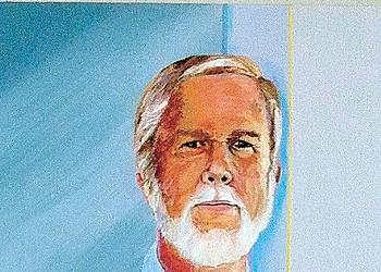 Artist and longtime OBU educator Steve Hicks celebrates retirement with <em>As I See It</em>