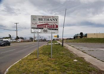 Think Bethany
