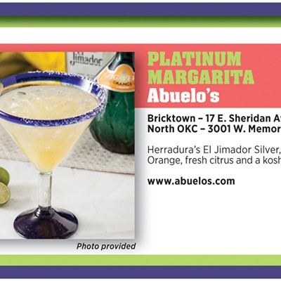 OKC Margarita Week Locations