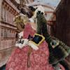 Distinguished Visiting Artist: Mildred Howard @ Fred Jones Jr. Museum of Art