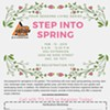 Step Into Spring Workshop @ Oklahoma County OSU Extension Center