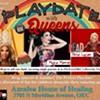 Playdate with Queens @ Azalea House of Healing