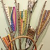 STICKS AND STONES: ages 9-12 @ Busy Bonez Art Camp