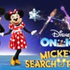 Disney On Ice - Mickey's Search Party @ Jim Norick Arena - Oklahoma State Fair