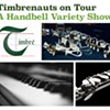 Timbrenauts on Tour: A Handbell Variety Show @ Mayflower Congregational Church