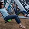 The Musical Swings @ Bicentennial Park