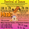 D2DAwards Festival of Dance @ Bicentennial Park
