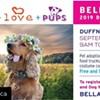 Bella SPCA Peace, Love and Pups Dog Walk and 5k Run @ Duffner Park