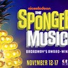The Spongebob Musical @ Civic Center Music Hall