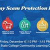 Holiday Scam Protection Forum @ Rose State College