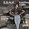 L.I.N.C. Casting Calls @ LaTreatz Cafe