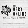 Rodeo Opry Online @