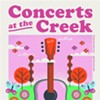 Concerts At The Creek @ Chisholm Creek