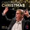 Canterbury Voices presents Canterbury Christmas @ Civic Center Music Hall