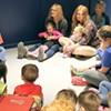 Storytime Science @ Science Museum Oklahoma