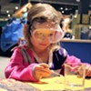 Early Explorers @ Science Museum Oklahoma