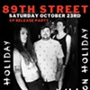 On Holiday EP Release @ 89th Street-OKC