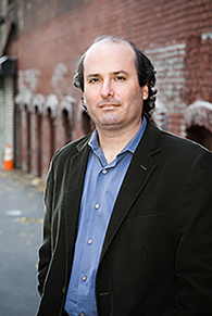 David Grann - Uploaded by OTripleC