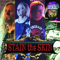 Stain the Skin is Conrad Fanning Will Whyman Danny Martin and Tink McGathy - Uploaded by Tink McGathy 1
