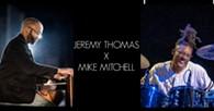Uploaded by Jeremy Thomas Quartet