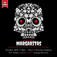 2019 Monsters & Margaritas Invite - Uploaded by Douglas Sorocco