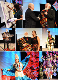 Live painting, Native American dancing, live and silent auction, and more! - Uploaded by Angela Childers Reeves