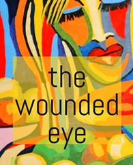 the wounded eye - art of cherryl seard - Uploaded by camille.landry