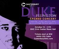 Duke Ellington's Sacred Concert - Uploaded by kelsterokc
