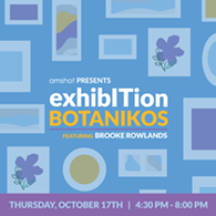 exhibITion: Botanikos - Uploaded by lbelvis