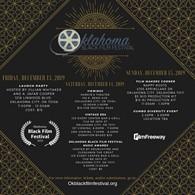 The Oklahoma Black Film Festival - Uploaded by Anthony Crawford Jr