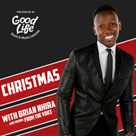 Brian Nhira's acclaimed Tulsa Christmas concert featuring his friends from 'The Voice' returns for its fourth year and grand finale show, at the VanTrease PACE on Saturday December 21st - 7PM - Uploaded by Brian Nhira