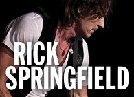 Rick Springfield in Concert - Uploaded by Shea