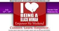 Empower Me Weekend - Uploaded by Empower Me